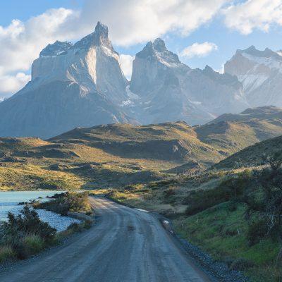Los Cuernos del Paine - Torres del Paine National Park
